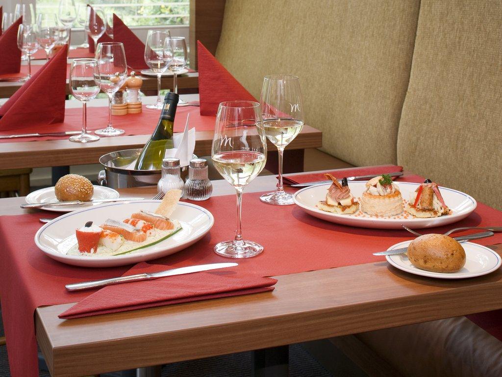 Mercure Hotel Bonn Hardtberg-Restaurant<br/>Image from Leonardo