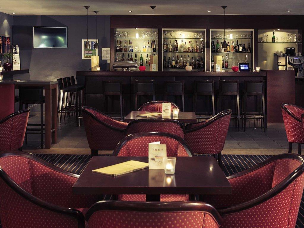 Mercure Hotel Bonn Hardtberg-Interior<br/>Image from Leonardo