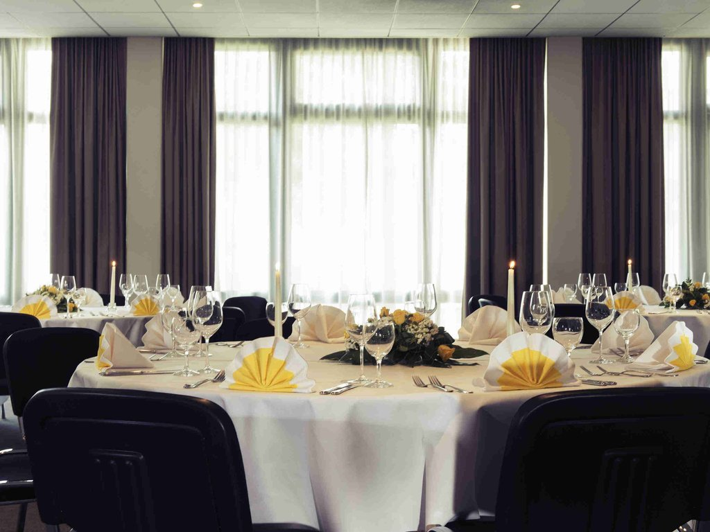 Mercure Hotel Bonn Hardtberg-Wedding<br/>Image from Leonardo