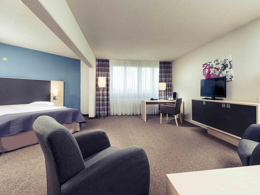 Mercure Hotel Bonn Hardtberg-Guest Room<br/>Image from Leonardo