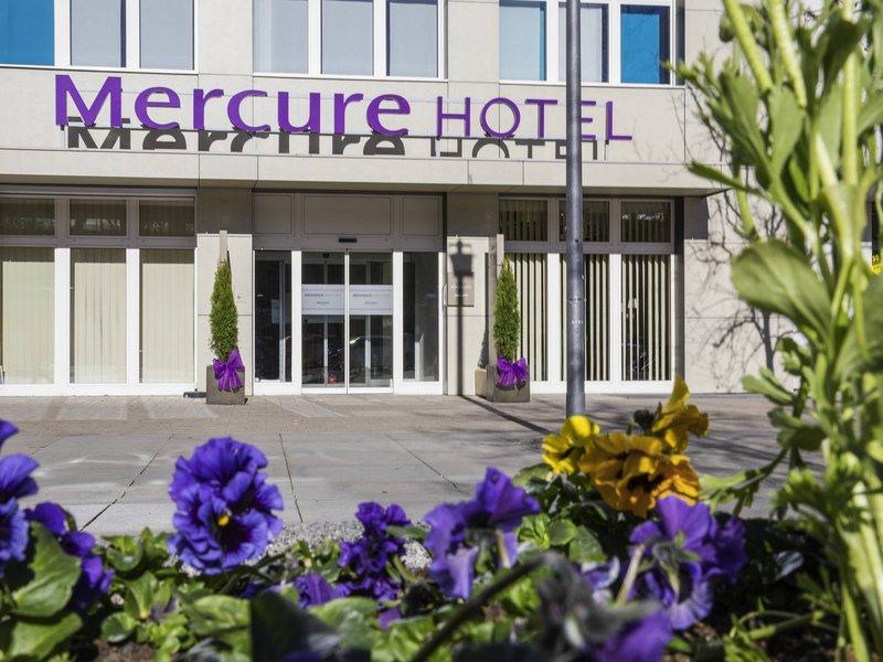 Mercure Graz City-Exterior<br/>Image from Leonardo