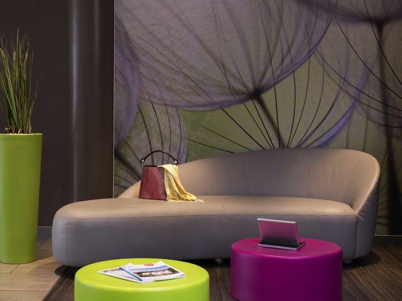 Ibis Styles Paris Roissy CDG-Exterior<br/>Image from Leonardo