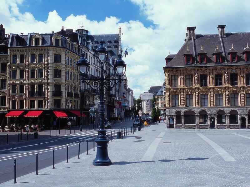 Adagio Access Lille Vauban-Other<br/>Image from Leonardo