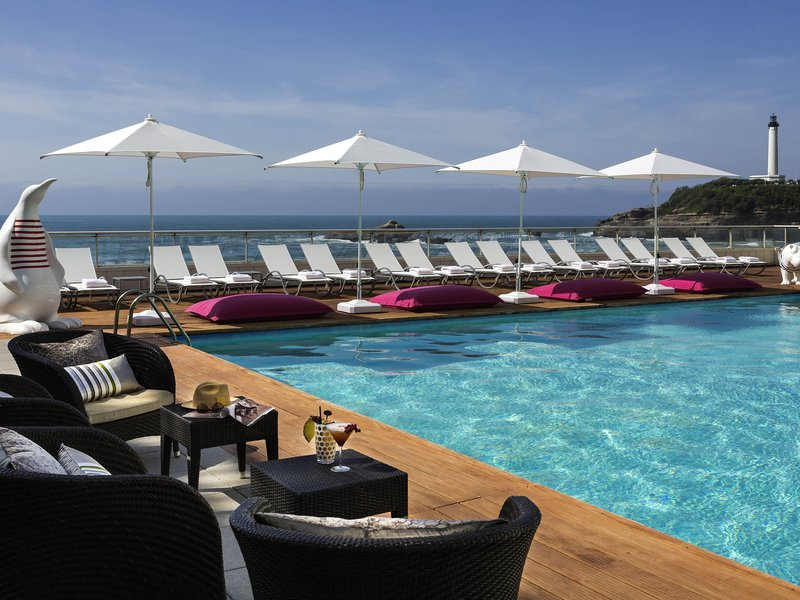 Sofitel Biarritz Thalassa-Recreational Facilities<br/>Image from Leonardo