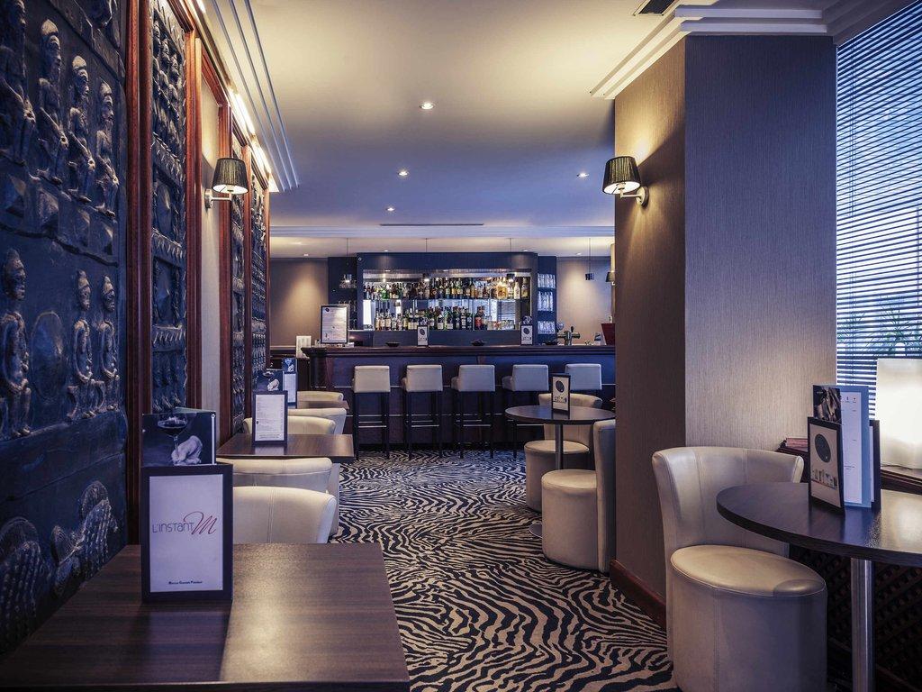 Mercure Grenoble Centre President hotel-Exterior<br/>Image from Leonardo