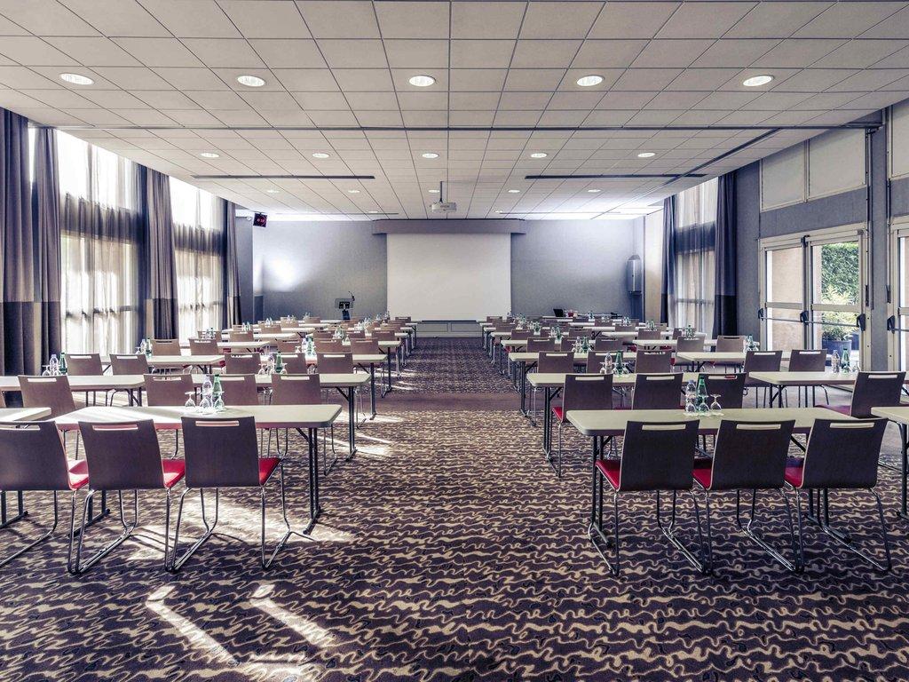 Mercure Grenoble Centre President hotel-Other<br/>Image from Leonardo