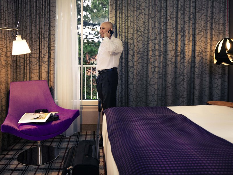 Mercure Salzburg City-Guest Room<br/>Image from Leonardo