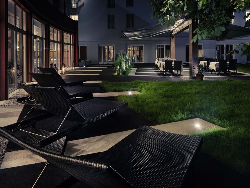Mercure Salzburg City-Recreational Facilities<br/>Image from Leonardo