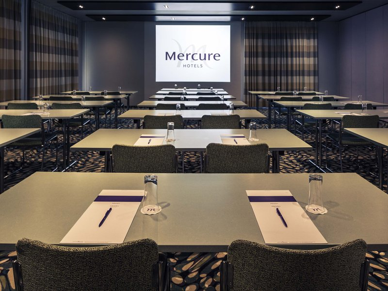 Mercure Salzburg City-Meeting Room<br/>Image from Leonardo