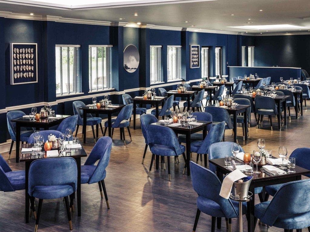 Mercure Swansea Hotel-Restaurant<br/>Image from Leonardo