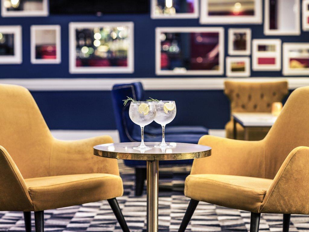 Mercure Swansea Hotel-Interior<br/>Image from Leonardo