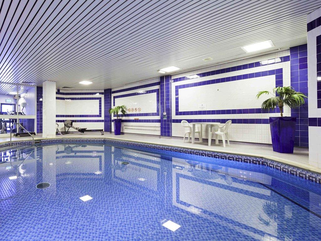 Mercure Swansea Hotel-Spa<br/>Image from Leonardo