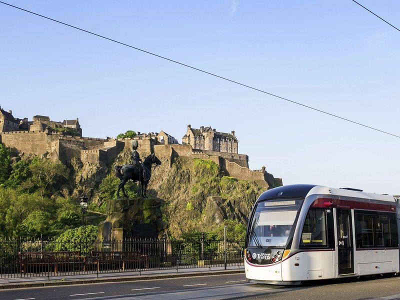 Adagio Edinburgh Royal Mile-Other<br/>Image from Leonardo