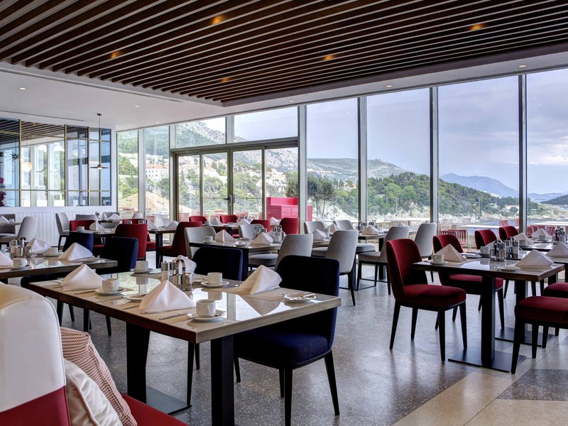 Rixos Libertas-Restaurant<br/>Image from Leonardo