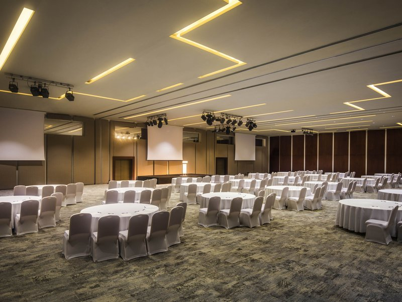 Rixos Libertas-Meeting Room<br/>Image from Leonardo