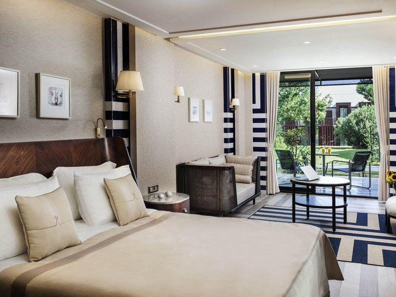 Rixos Premium Gocek-Guest Room<br/>Image from Leonardo