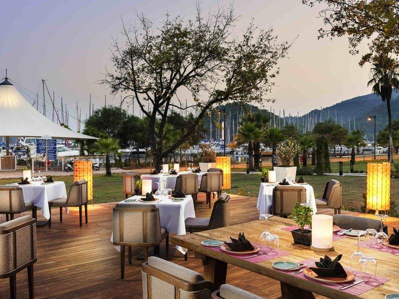 Rixos Premium Gocek-Restaurant<br/>Image from Leonardo