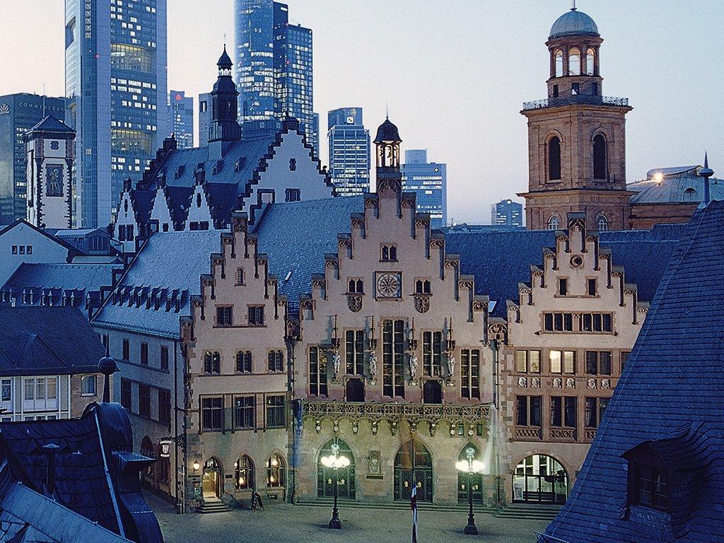 Sofitel Frankfurt Opera-Exterior<br/>Image from Leonardo