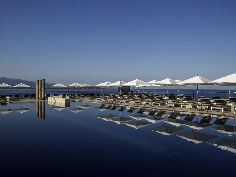 Sofitel Golfe Ajaccio Thalassa-Recreational Facilities<br/>Image from Leonardo