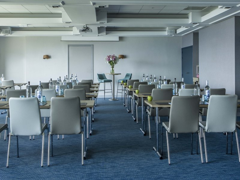 Sofitel Golfe Ajaccio Thalassa-Meeting Room<br/>Image from Leonardo