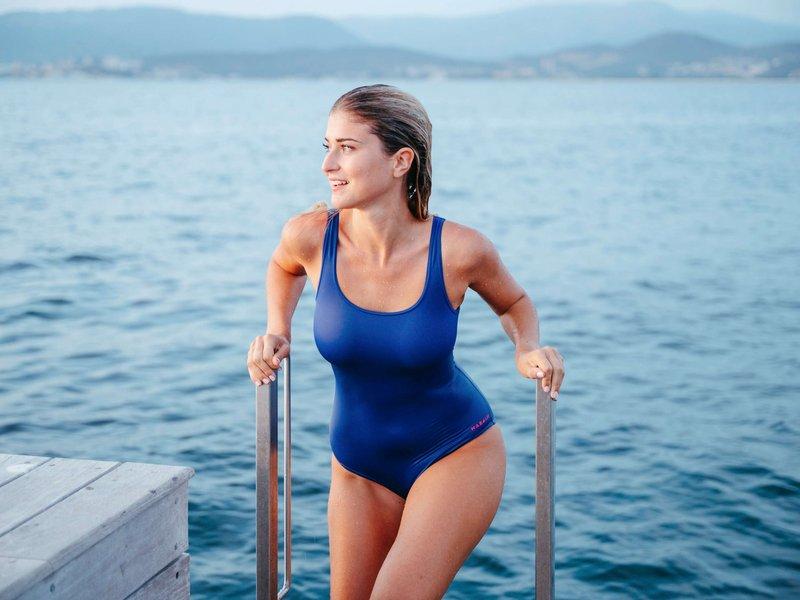 Sofitel Golfe Ajaccio Thalassa-Pool<br/>Image from Leonardo