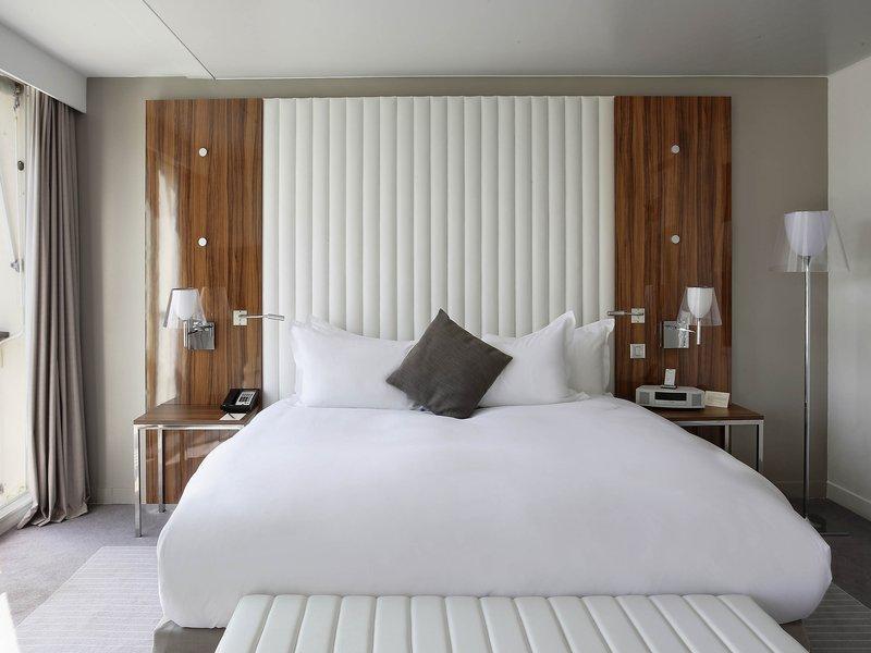 Sofitel Golfe Ajaccio Thalassa-Guest Room<br/>Image from Leonardo