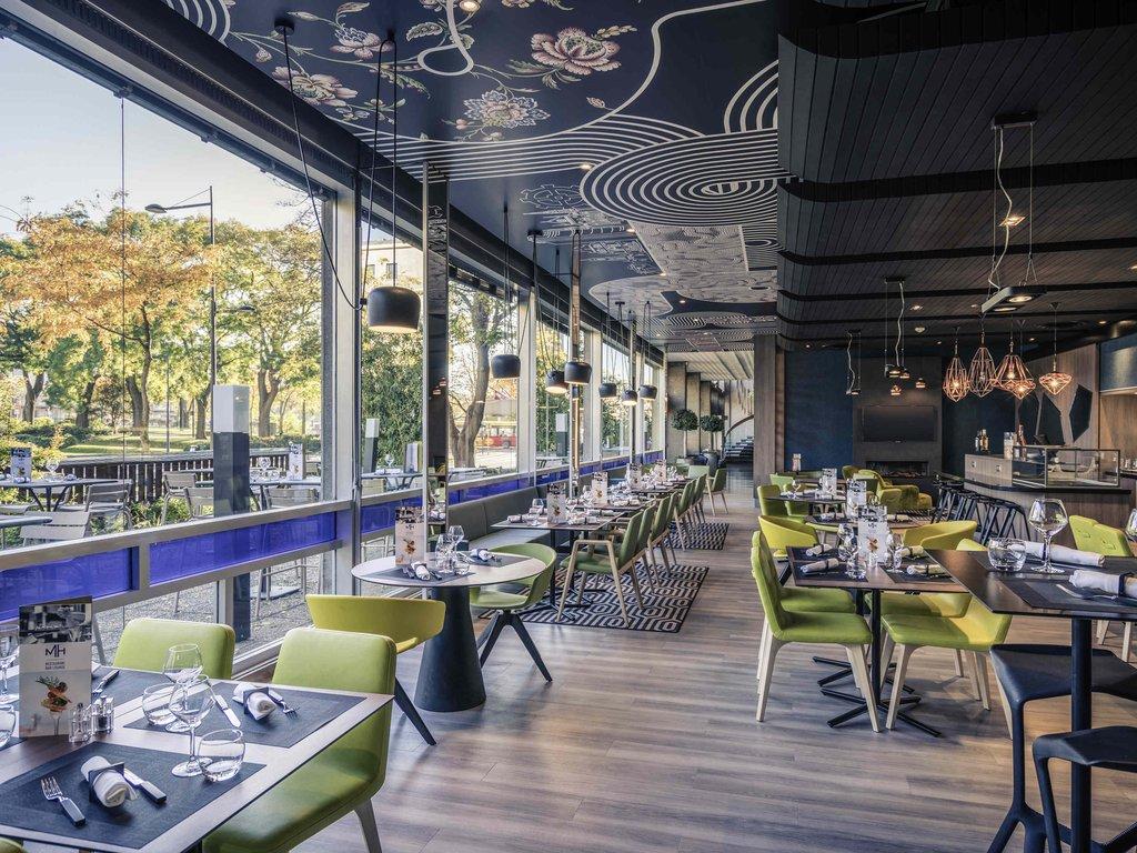 Mercure Mulhouse Centre Hotel-Restaurant<br/>Image from Leonardo