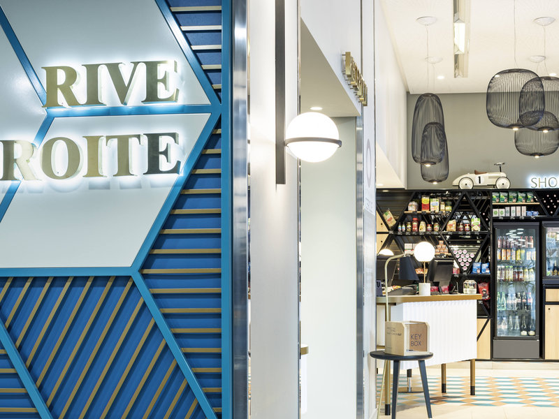 Aparthotel Adagio Paris Centre Eiffel Tower-Exterior<br/>Image from Leonardo