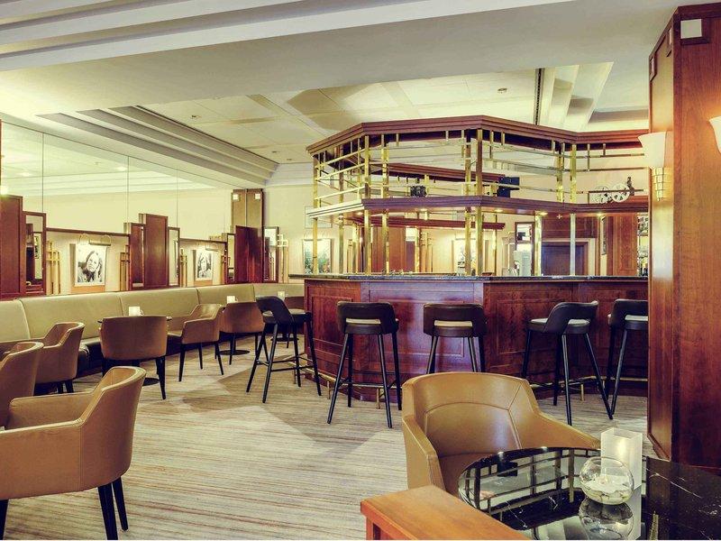 Mercure Hotel Potsdam City-Interior<br/>Image from Leonardo