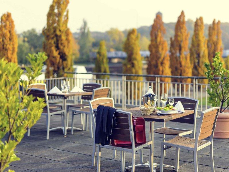 Mercure Hotel Potsdam City-Recreational Facilities<br/>Image from Leonardo