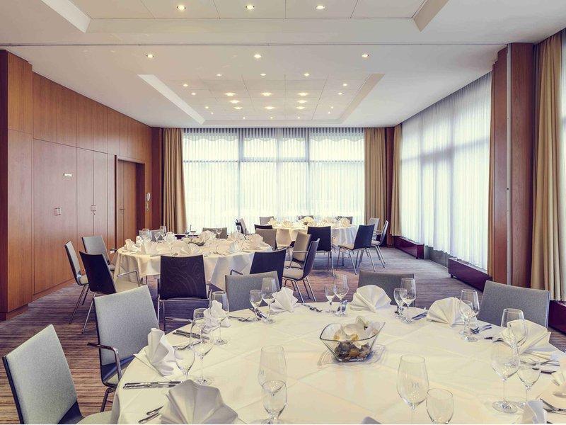 Mercure Hotel Potsdam City-Wedding<br/>Image from Leonardo