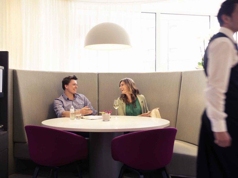 Mercure Hotel Nijmegen Centre-Recreational Facilities<br/>Image from Leonardo