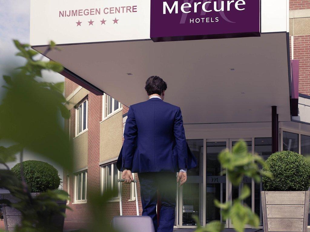 Mercure Hotel Nijmegen Centre-Other<br/>Image from Leonardo