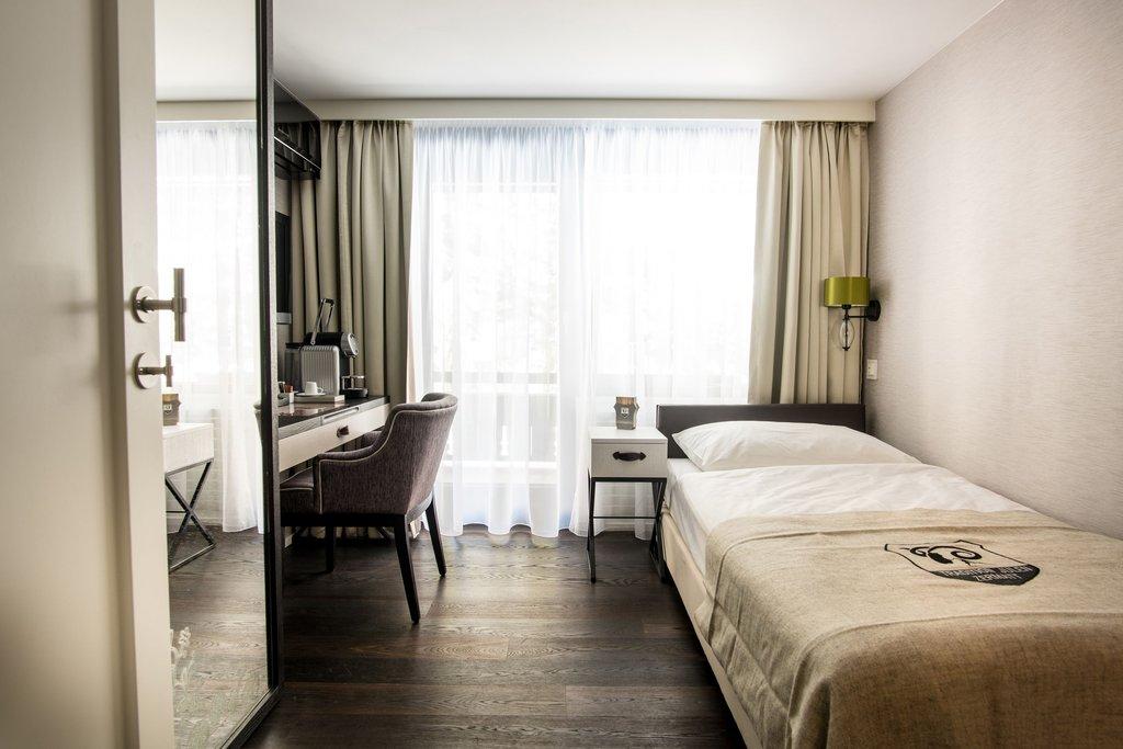 Alpenhof-Design Single Room<br/>Image from Leonardo