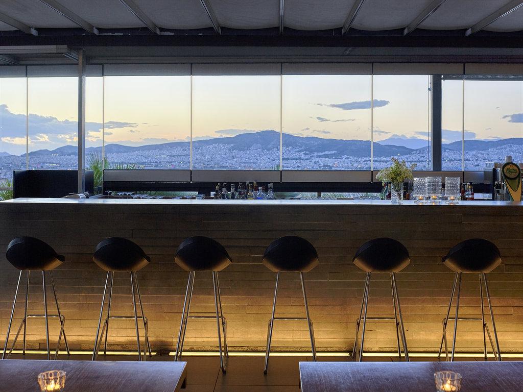 Fresh Hotel - Bar <br/>Image from Leonardo