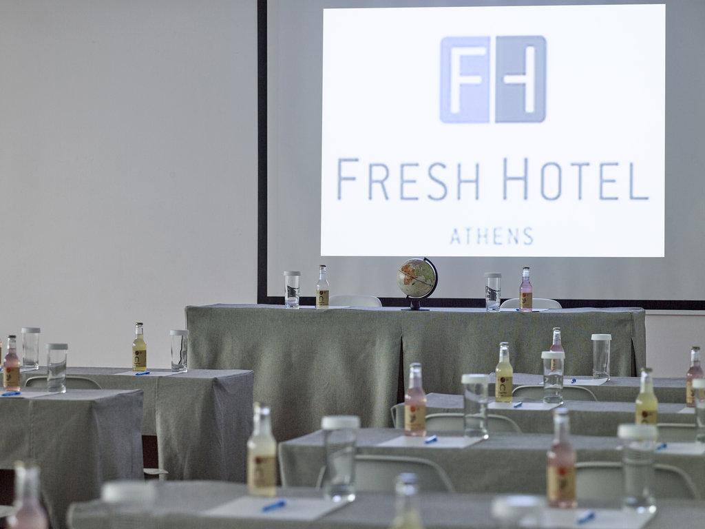 Fresh Hotel - Conference <br/>Image from Leonardo