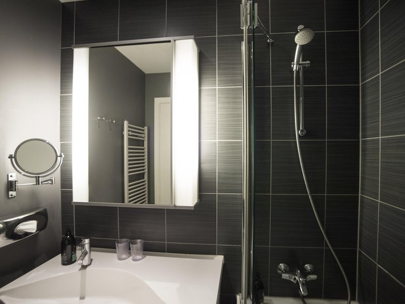 Adagio Brussels Grand Place-Guest Room<br/>Image from Leonardo