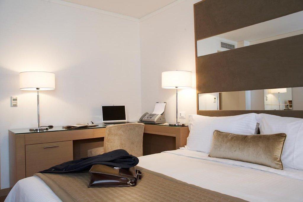 Galaxy Hotel-SUPERIOR ROOM<br/>Image from Leonardo