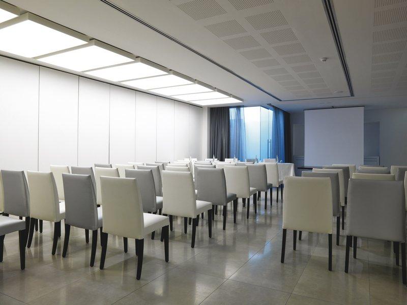 Hospes Palau De La Mar-Eslora Manga Meeting Room<br/>Image from Leonardo