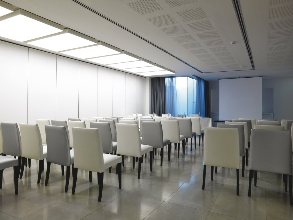 Hospes Palau De La Mar - Eslora Manga Meeting Room <br/>Image from Leonardo