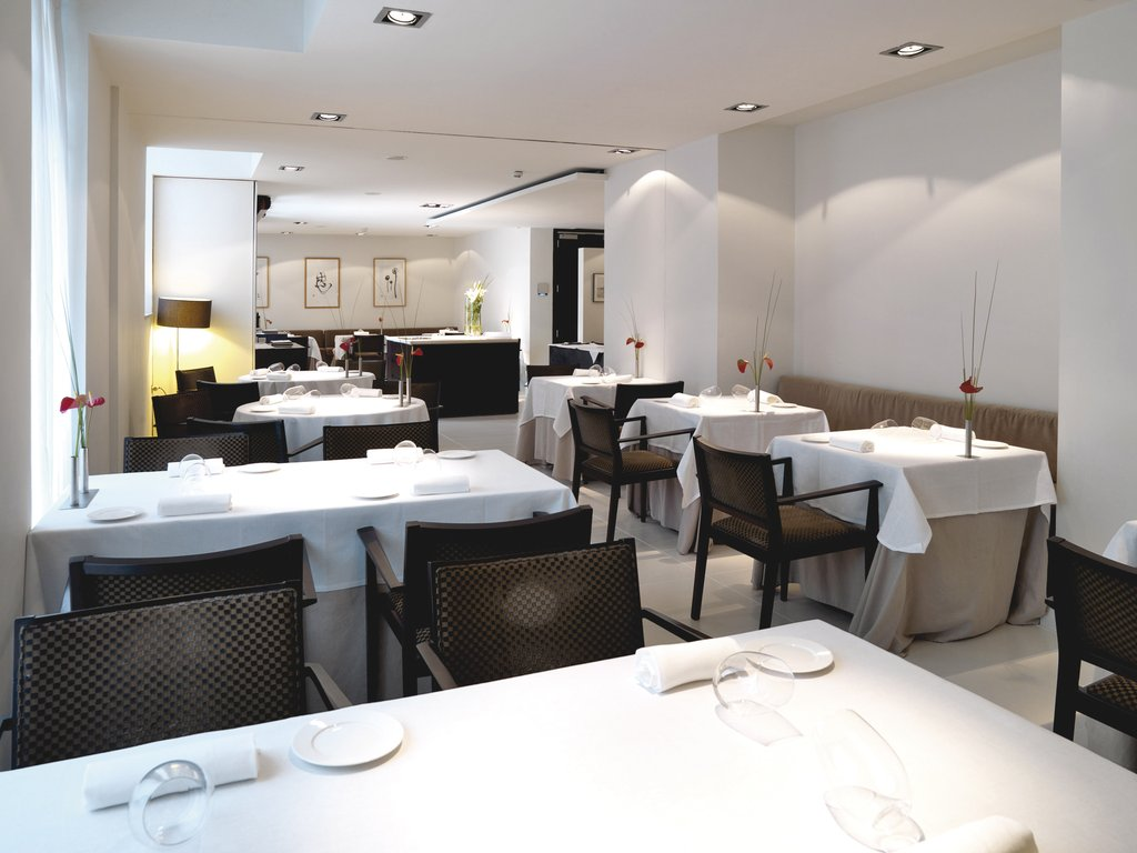 Hospes Palau De La Mar - Restaurant <br/>Image from Leonardo