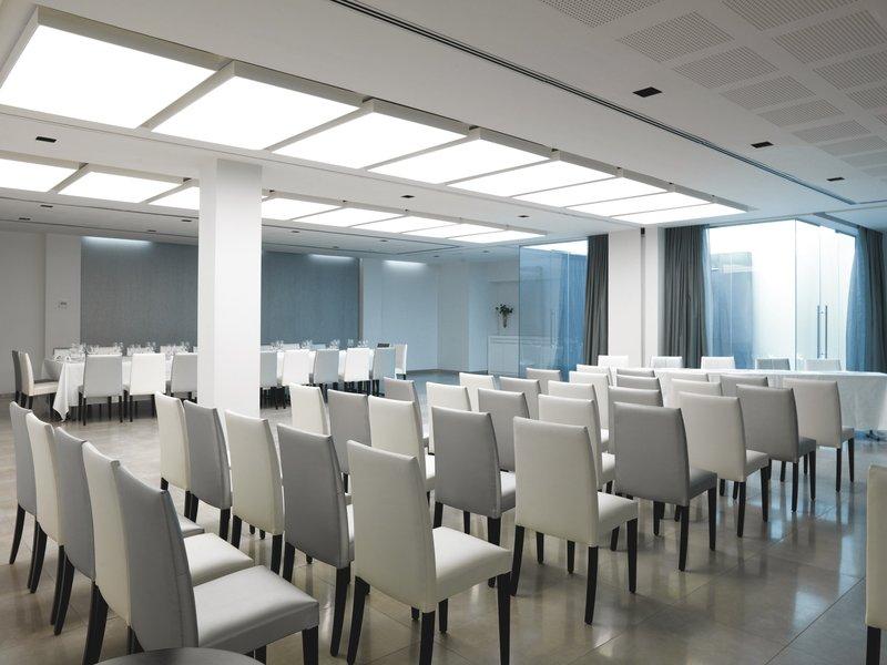 Hospes Palau De La Mar-Challenger Meeting Room<br/>Image from Leonardo
