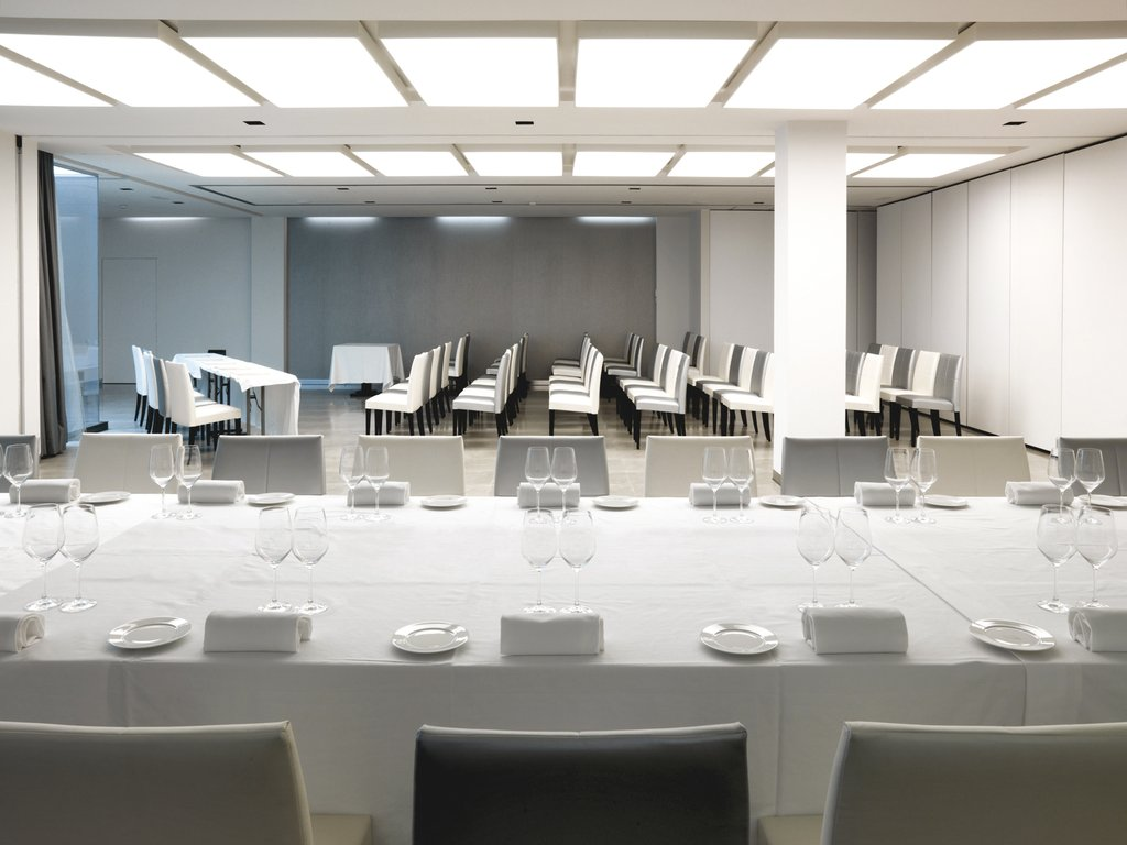 Hospes Palau De La Mar - Challenger Meeting Room <br/>Image from Leonardo