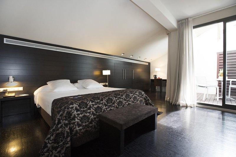 Hospes Palau De La Mar-Deluxe Room<br/>Image from Leonardo
