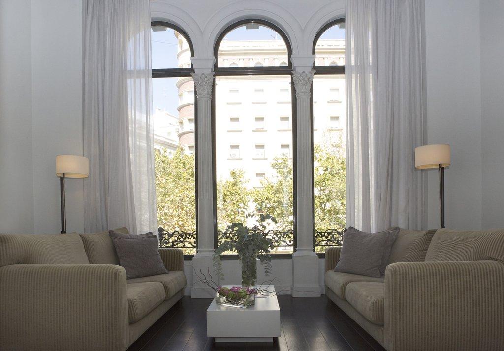 Hospes Palau De La Mar - Presidential Suite <br/>Image from Leonardo