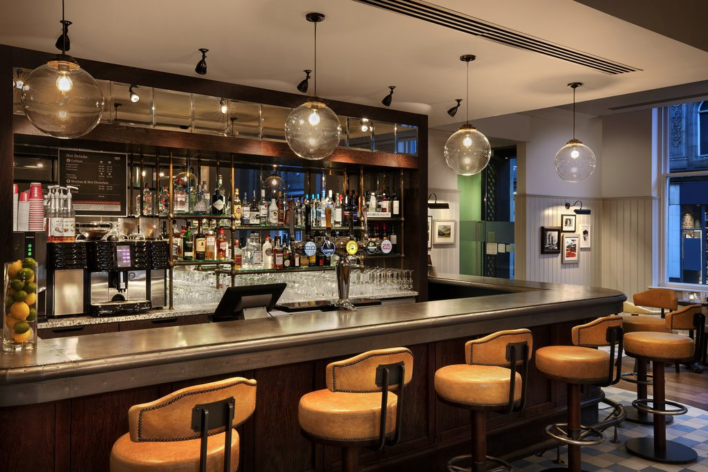 Jurys Inn Cardiff-Oddsocks Bar<br/>Image from Leonardo