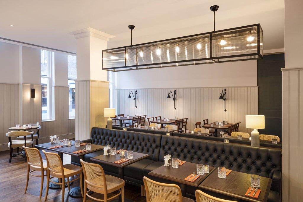 Jurys Inn Cardiff-Odd Socks Bar & Kitchen<br/>Image from Leonardo