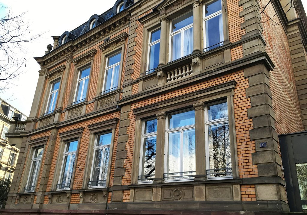 Adonis Strasbourg-Exterior View<br/>Image from Leonardo