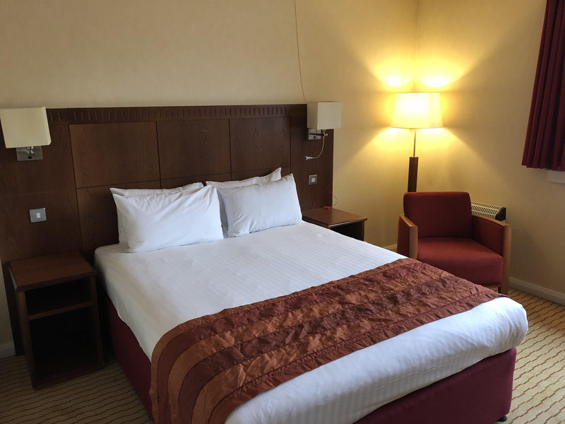 Holiday Inn Northampton-Wheelchair Accessible<br/>Image from Leonardo