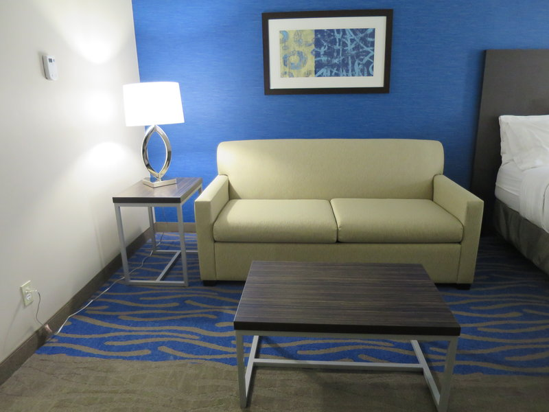Holiday Inn Hotel & Suites Regina-Two Queen Bedroom with Sofabed<br/>Image from Leonardo